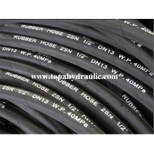 R2 Hydraulic pump water air hydraulic hose sae