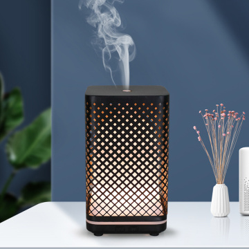 New Metal Aromatherapy Diffuser Aromatherapy Air Diffuser