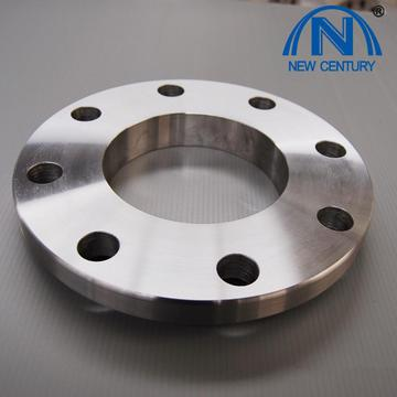 B16.5 forged steel flat face slip on flange