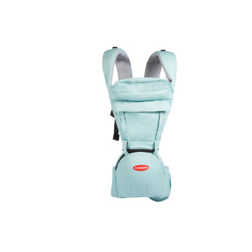 Ergonomic Cool Mesh Hipseat Baby Carrier