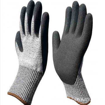 Cut And Puncture Proof Gloves