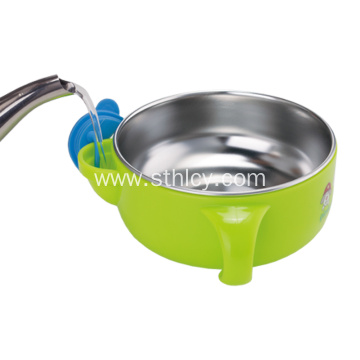 Childrens Stainless Steel Bowl With The Best Price