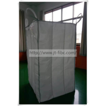 PP baffle Bag use for chemical