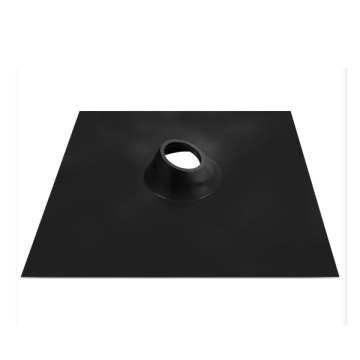 OEM EPDM rubber Chimney roof flashing for pipe