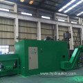 Horizontal Scraps Metal Briquetting Pressing Machine