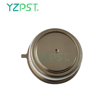 High dV/dt Capability 1600V high power thyristor for phase control applications