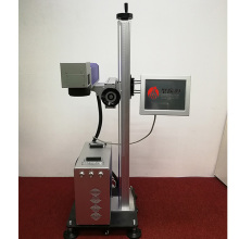 JGH-103F Co2 Flying Laser Engraving Machine