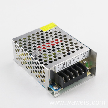 24v 1a 24w 12v 2a LED power supply