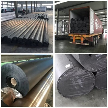 Environmental Protection ASTM geomembrane hdpe 1.5mm