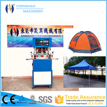 8KW PVC Tarpaulin Canvas Welding Machine