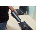 Rechargeable Vacuum with Replaceable HEPA Filter