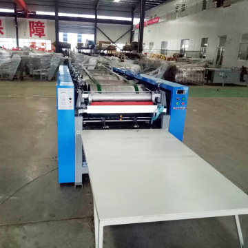 Five Color Woven Bag Printing Machine