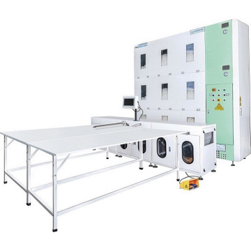 Fully Automatic Bedding Filling Machinery
