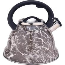 Water Kettle Stainless Steel Whistling Tea Kettle Stovetop
