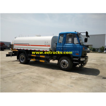 DFAC 9200 Litres Spray Water Tank Trucks