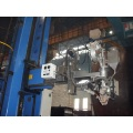 Double Column Welding Column and Boom