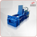 Forward-out Metal Scrap Aluminum Copper Steel Baler