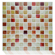 Vinyl Self Adhesive Peel and Stick Wall Tiles