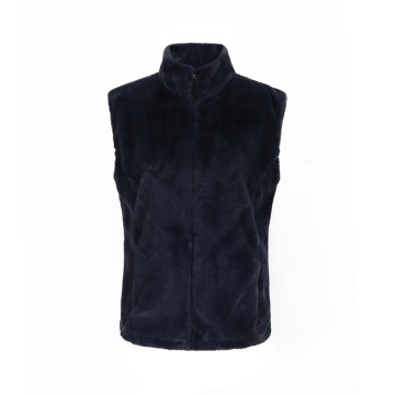 Ladies Luxurious Fur Vest
