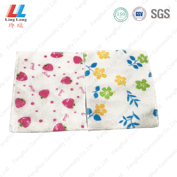 Washing Pad