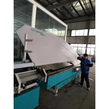 Automatic Insulating Glass Machinery  spacer bending machine