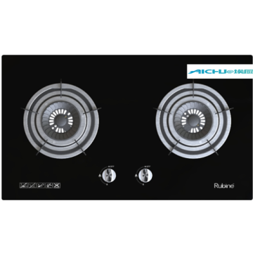 Free Standing GasCooker Malaysia 2 Burners Penang