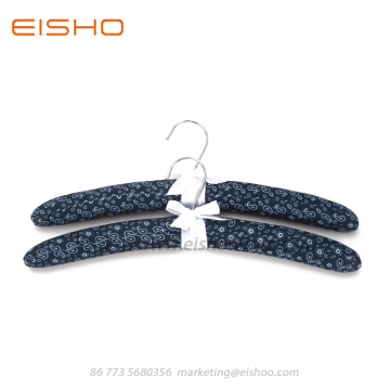EISHO Foam Padded Metal Hanger