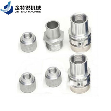 Made Of Al6063 Parts Machining
