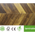 Herringbone European Oak Engineered Flooring
