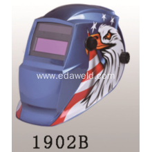 High Definition Protective Filter Welding Mask