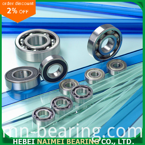 Scooter Bearing
