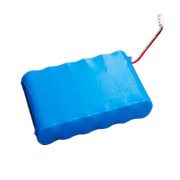18650 3S2P 11.1V 6800mAh Li-Ion Battery