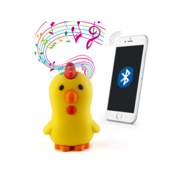 Custom Chicken Wireless Speaker