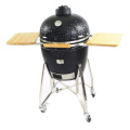 21inch Classic Egg shaped Ceramic Kamado Grill