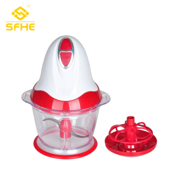 Two Speeds Small Appliance One Blade Food Chopper