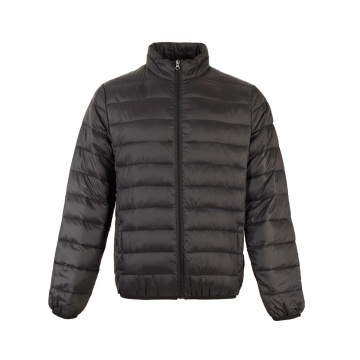 OEM Custom Men's Padded Jacket