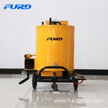 Asphalt Road Crack Sealing Machine with 60 L Hot Melt Kettle