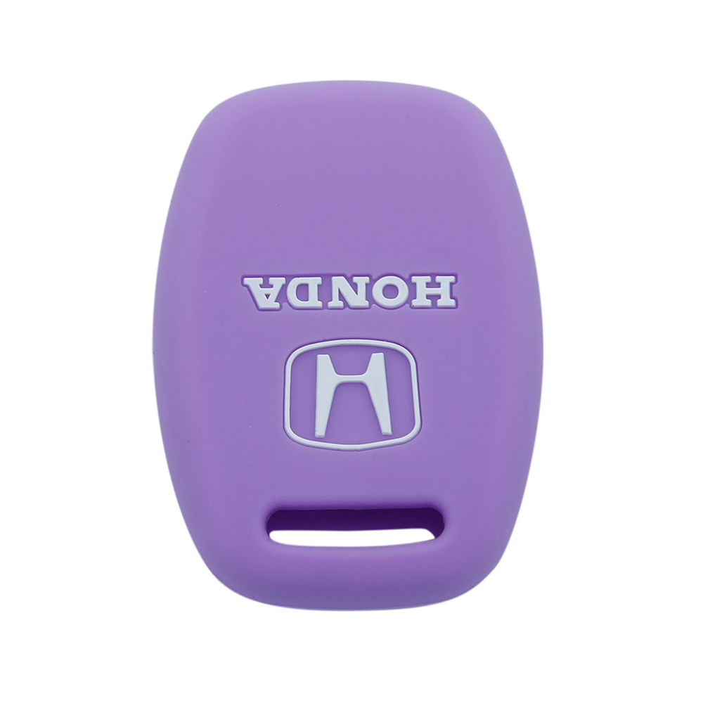 Silicone Honda Car Key Cover
