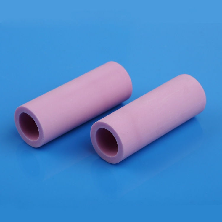 ceramic heater tube