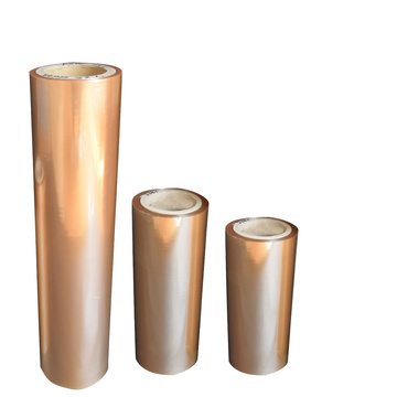 acrylic coated PET film barrier film