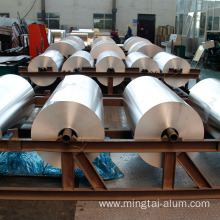 Aluminium Foil 50 Micron with Alloy 8021 for manufacturing of Cold Forming Foil
