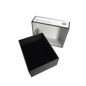 Paper Jewelry Ring Box with lids
