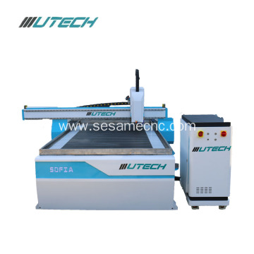 4 Axis Rotary Wood Carving CNC Router Machine