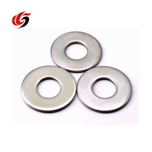 Stainless Steel Flat Washers for Bolt Screws Passivated Standard DIN 125 M10