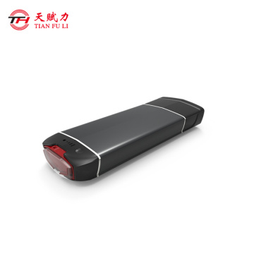 High efficiency 36v 11Ah e-bike battery