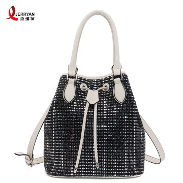 Low MOQ Fashion Ladies Hobo Bags Handbags