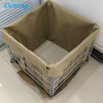 Factory Supply Galvanized Military Sand Wall Hesco Barrier