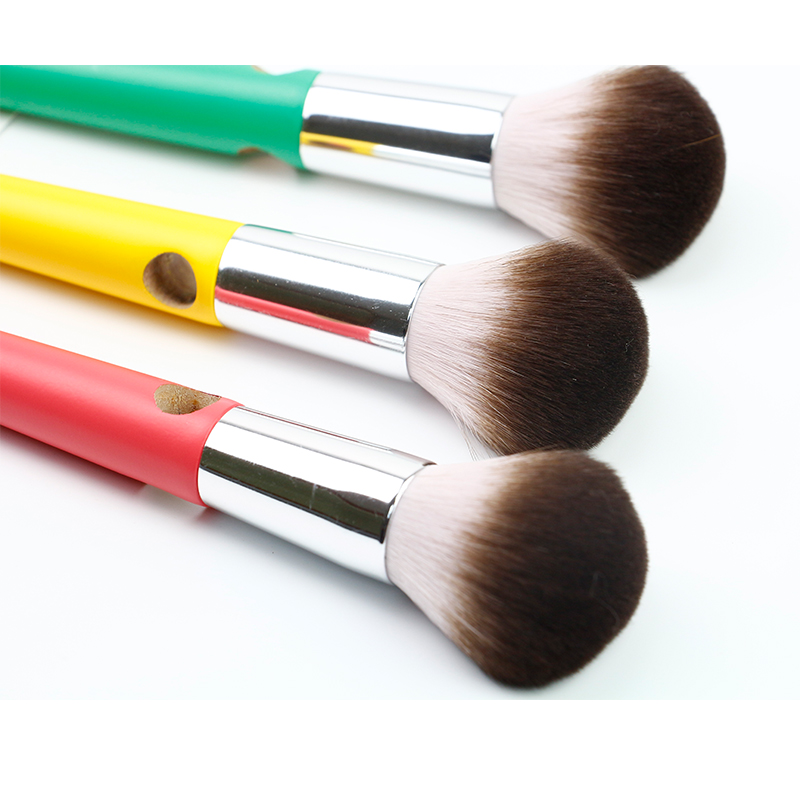 Single Beauty Tools Foundation Makeup Brush