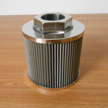 High Performance Stainless Steel Oil Suction Strainer