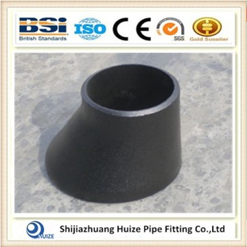 Black Carbon Steel Reducer